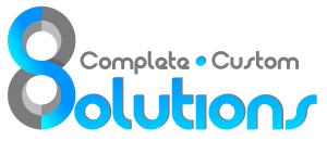 Complete Custom Solutions (Pty) Ltd